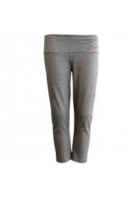 Pantaloni sport pentru femei Nike NK Dry Capri W 861214-091