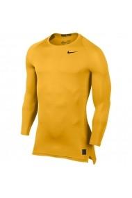 Tricou pentru barbati Nike  Pro Cool Compression LS Top M 703088-739