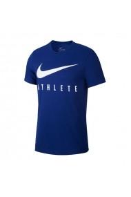 Tricou pentru barbati Nike  Dry Tee DB Athlete M BQ7539-455