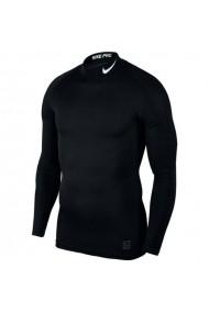 Tricou pentru barbati Nike  M NP TOP LS Comp MOCK M 838079-010