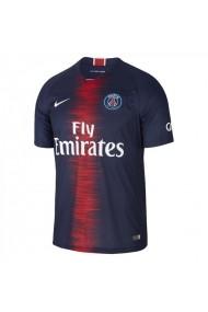 Tricou pentru barbati Nike  Breathe Paris Saint Germain Home Stadium M 894432-411
