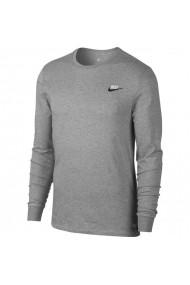 Bluza pentru barbati Nike M Tee LS EMBRD Futura M AQ7141-063