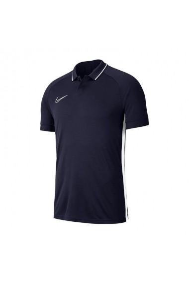 Tricou Polo pentru barbati Nike Dry Academy 19 Polo M BQ1496-451