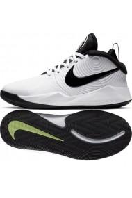 Pantofi sport pentru copii Nike  team Hustle D 9 (GS) Jr AQ4224-100