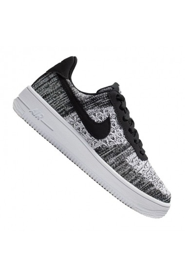 Pantofi sport pentru copii Nike  Air Force 1 Flyknit 2.0 GS Jr BV0063-001