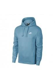 Hanorac pentru barbati Nike  NSW Club Hoodie M BV2749-424
