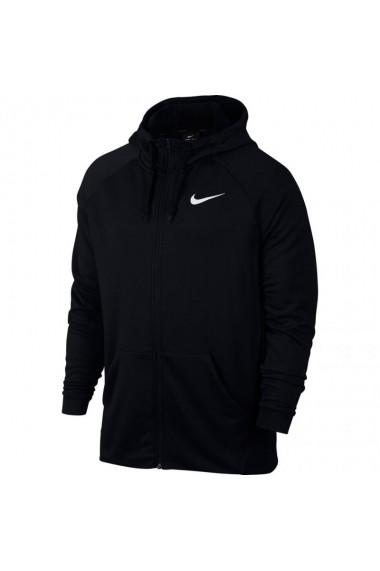 Hanorac pentru barbati Nike  DRY HOODIE FZ FLEECE M 860465 010 czarna