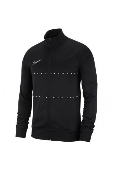 Hanorac pentru barbati Nike  NK Dry Academy JKT I96 GX K M BQ1505 010 czarna