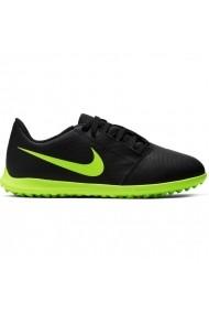 Pantofi sport pentru copii Nike  Phantom Venom Club TF JR AO0400 007 czarne