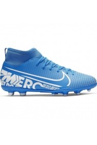 Pantofi sport pentru copii Nike  Mercurial Superfly 7 Club FG/MG Jr AT8150-414 - els