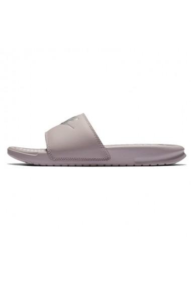 Papuci pentru femei Nike  Benassi Just Do It W 343881-614