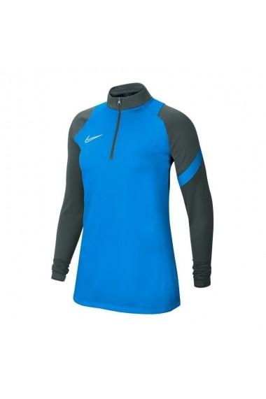Bluza pentru femei Nike  Dry Academy Pro Dril Top W BV6930-406