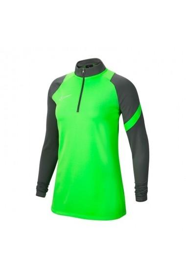Bluza pentru femei Nike  Dry Academy Pro Dril Top W BV6930-398
