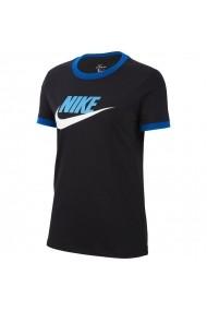 Tricou pentru femei Nike  W Tee Futura Ringe W CI9374-010