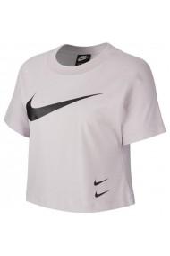Tricou pentru femei Nike  Sportswear Swoosh W CJ3764-020