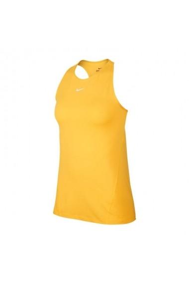 Tricou pentru femei Nike  WMNS Pro Tank All Over Mesh W AO9966-845