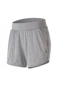 Pantaloni scurti pentru femei Nike  WMNS Yoga W CQ8838-010