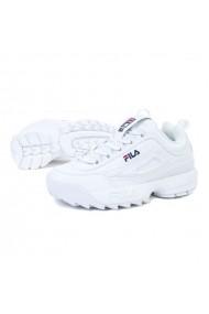 Pantofi sport pentru femei Fila  Disruptor Low W 1010302-1FG