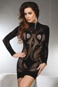 Set Livia corsetti Negru 14033-7