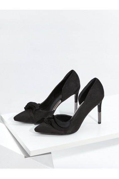 Pantofi cu toc Top Secret TOP-SBU0721CA Negru