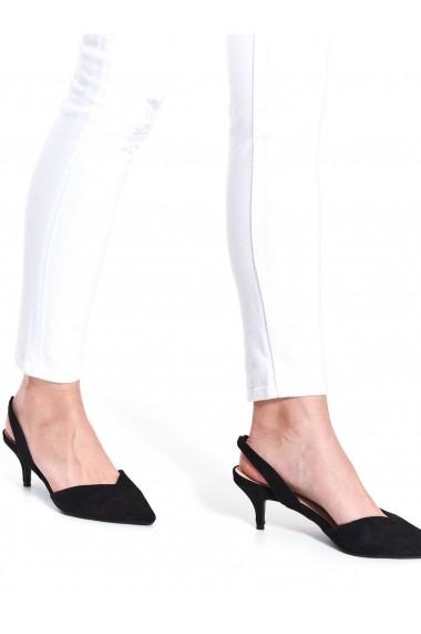 Pantofi Top Secret TOP-SBU0767CA Negru