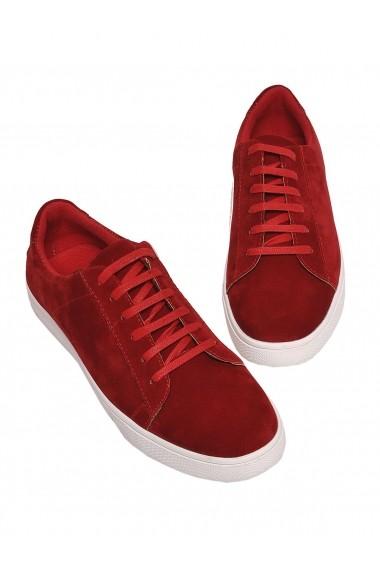 Pantofi sport Top Secret TOP-SBU0675CE Rosu
