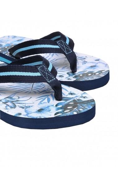Papuci Top Secret TOP-SBU0685GR Bleumarin