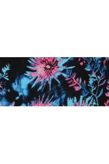 Fusta evazata Top Secret TOP-SSD1422GR Floral