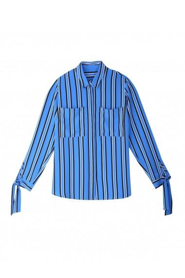 Camasa Top Secret TOP-SKL2655NI albastra