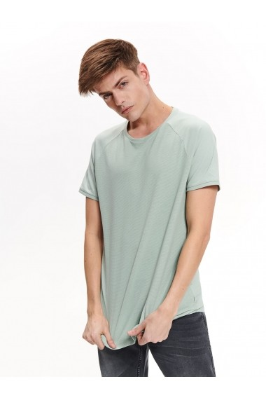 Tricou Top Secret TOP-SPO4077ZI Verde