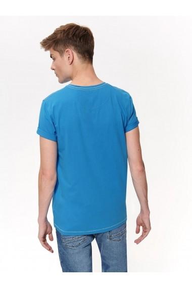 Tricou Top Secret TOP-SPO4078NI Albastru