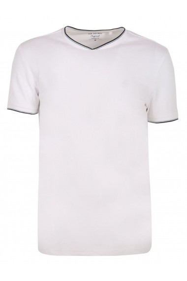 Tricou Top Secret TOP-SPO4174BI Alb