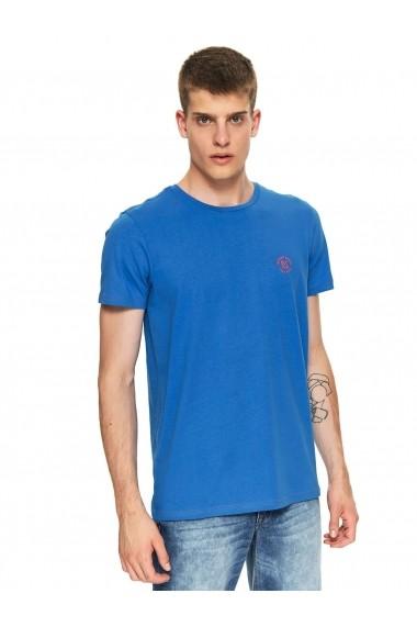 Tricou Top Secret TOP-SPO4282NI Bleu