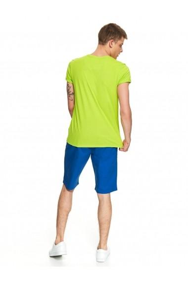 Tricou Top Secret TOP-SPO4300ZI Verde