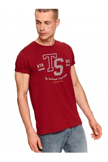 Tricou Top Secret TOP-SPO4347CE