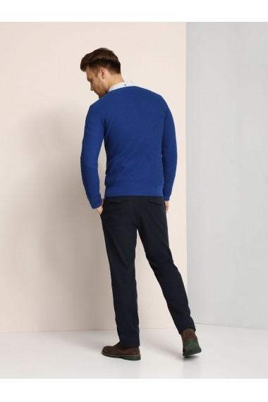Pulover Top Secret SSW2045NI albastru