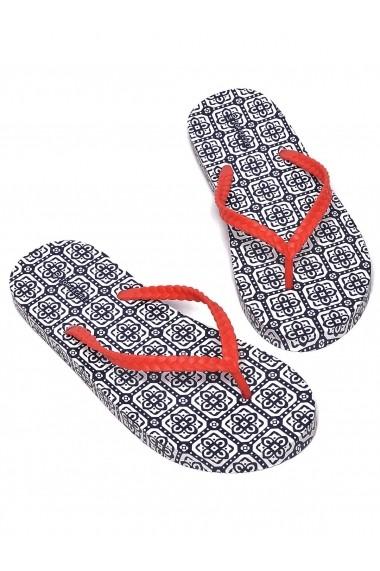Flip-flops Top Secret TOP-SBU0678GR Bleumarin