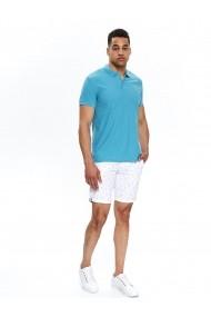 Tricou Polo Top Secret TOP-SPO4261NI Bleu