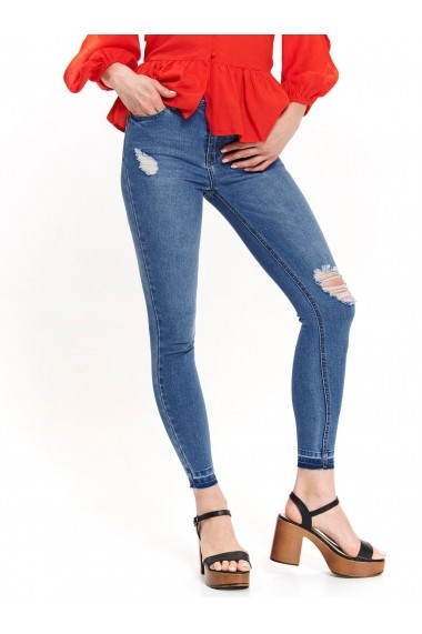 Jeansi Skinny Top Secret TOP-SSP3192BL