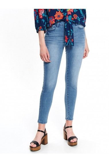 Jeansi Skinny Top Secret TOP-SSP3193BL
