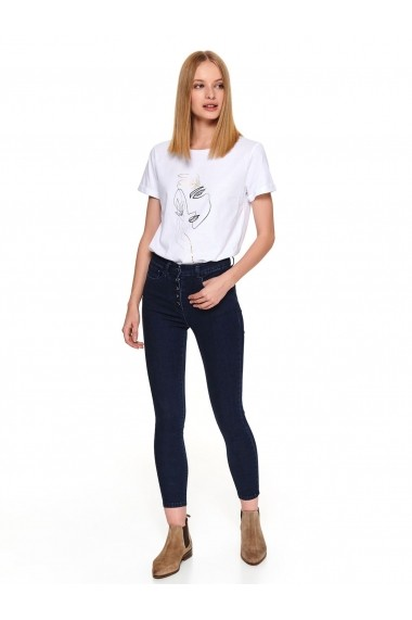 Jeansi Skinny Top Secret TOP-SSP3338GR