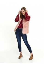 Jeansi Skinny Top Secret TOP-SSP3343NI