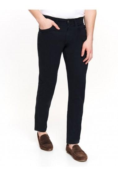 Pantaloni Top Secret TOP-SSP3196GR Bleumarin