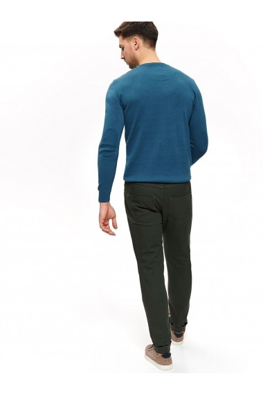 Pantaloni Top Secret TOP-SSP3121ZI Verde