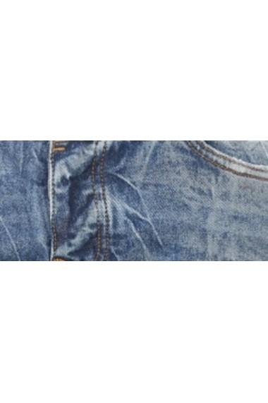 Jeansi Secret TOP-SSP3136NI Albastru