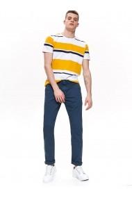 Pantaloni Top Secret TOP-SSP3157NI Albastru