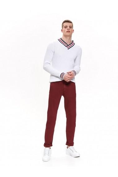 Pantaloni Top Secret TOP-SSP3158CE Rosu