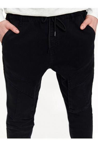 Pantaloni Top Secret TOP-SSP3160CA Negru