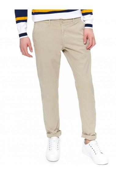Pantaloni Top Secret TOP-SSP3168BE Bej