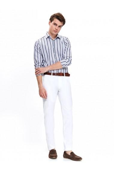 Pantaloni Top Secret TOP-SSP3260BI Alb